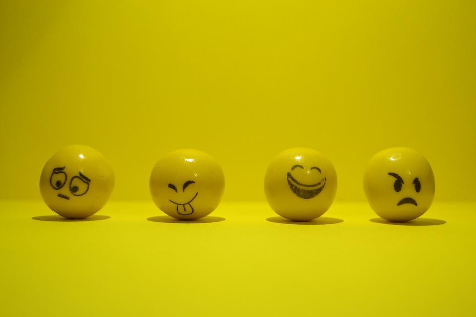 Как научиться контролировать свои эмоции
