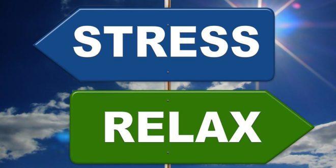 Как избавиться от стресса