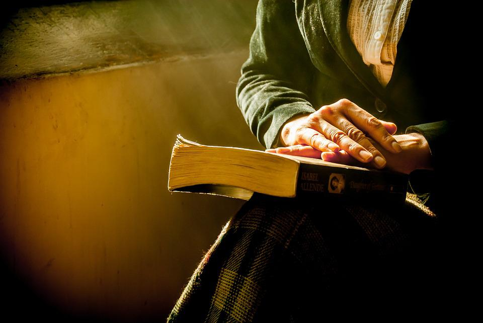 Зачем нужно читать книги