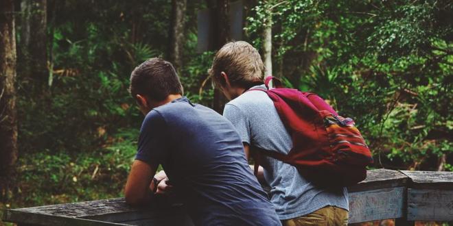 Что нужно знать об отношениях между людьми