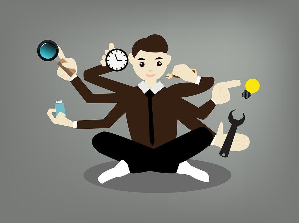11 советов для личностного роста мужчины