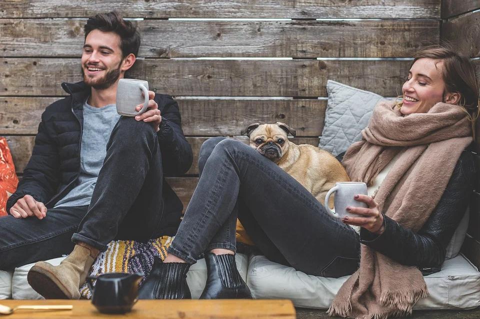 8 признаков что вы хороший партнёр в отношениях